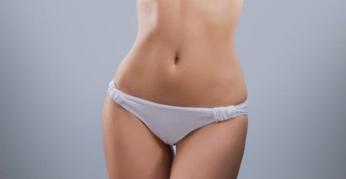 Vanquish fat reduction - Sneed MediSpa & Wellness